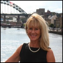 Kate Slater - company owner and accredited CIPR marketing expert who leads the team at Kate Slater PR and Marketing.