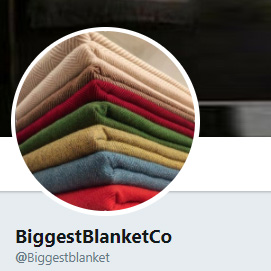 Biggest Blanket