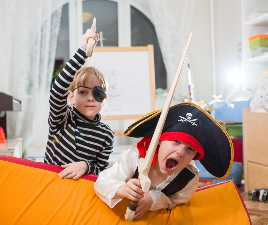 Yo Ho Ho! New play ship opens at the National Museum of the Royal Navy, Hartlepool
