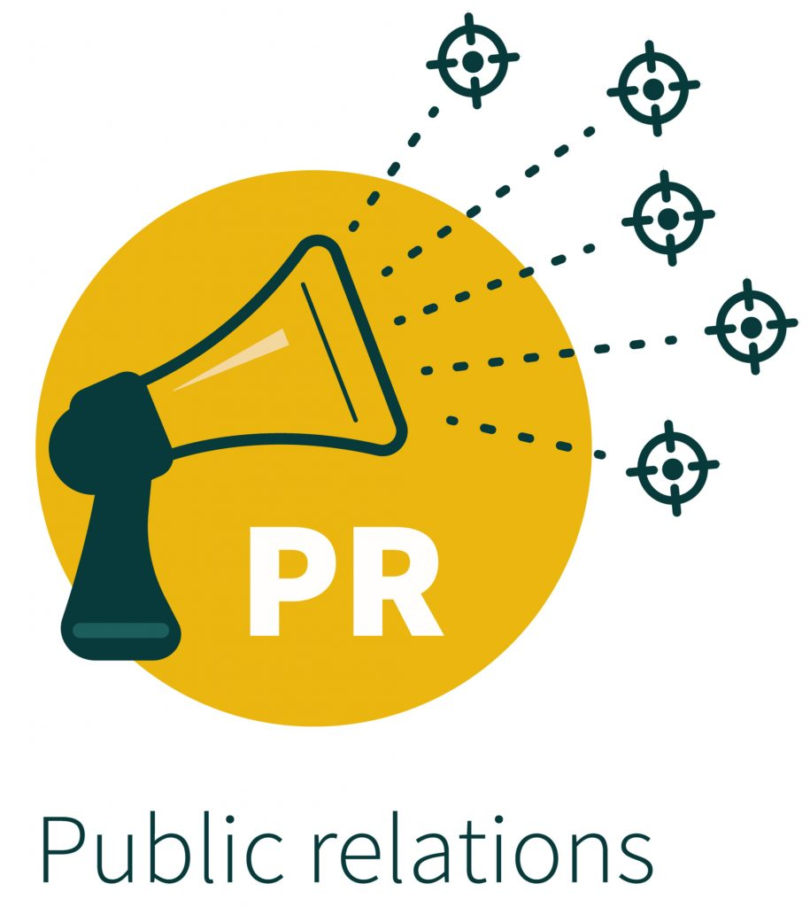 PR insider tips  – from one who knows!  Free talk on Wed 9th October